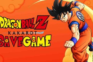 Dragon Ball Z: Kakarot v1.41
