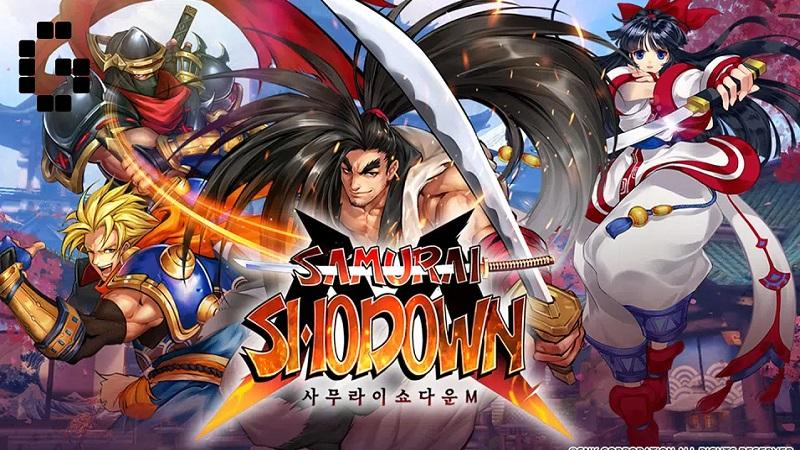 SAMURAI SHODOWN | Free DownLoad
