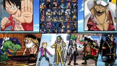 ONE PIECE TOWER'S EDITION V.1