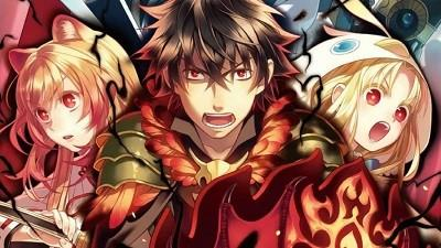 Anime Shows that are Similar to The Rising of the Shield Hero!