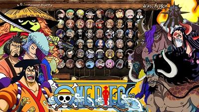 One Piece Fighting Adventure UltimateEdition | DOWNLOAD